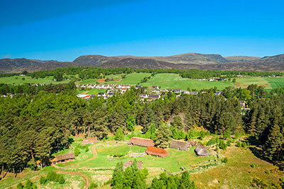 Cairngorms-Highland-Folk-Museum