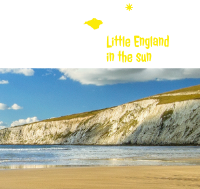 Wanderreise Isle of Wight