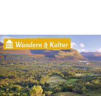 Wanderreise Schottland - best of