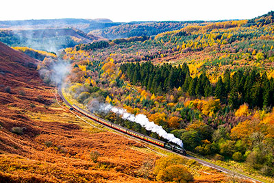 North York Moors Railways